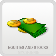 Equities & Stocks