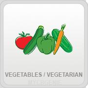 Vegetables / Vegetarian