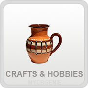 Crafts & Hobbies